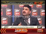Khara Sach Special With Future Concern Owner Asim Malik 24th September 2014