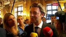 """François Baroin : """"Je ne me suis pas posé la question de mon influence politique..."""""""