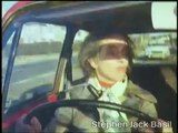 1980s Public Information Film -- Beware of the Blunders, Mrs Blunders