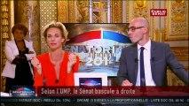 """David Assouline (PS) sur la réforme territoriale: """"Il ne faut pas faire peur aux gens"""""""