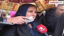 Bursa?nın Gezi Parkı'nı Gezi?de Ölenlerin Aileleri Açtı