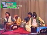 Pashto 4Ever Hit Ghazal By Shah Wali...Pashto Song And Tappe (2)