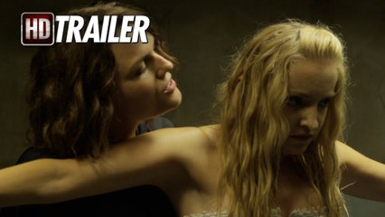 The Scarehouse (2014) - Trailer #1 Legendado - [HD]