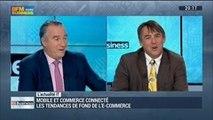 L'actualité IT de la semaine: Frédéric Bergé et Olivier Rafal, dans 01Business – 27/09 2/4