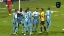 Tours FC-FCSM : le résumé