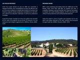 BLUE SIDE - Spécialiste achat vente propriétés et domaines viticoles Var Provence - Specialist purchase and sales vineyard estates wineries Provence