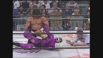 Calling the Classics: Rey Mysterio Vs. Eddie Guerrero 1997