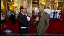"""Gérard Longuet :""""Le Sénat a un premier devoir, être force de proposition"""""""