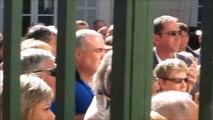 Sénatoriales : Jean-Michel Arnaud se désiste en faveur de Jean-Yves Dusserre (UMP)