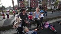 Lille : Les Grands boulevards libres ce dimanche 28 septembre