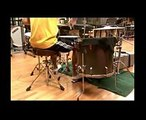 CockVer 10  Aphex Twin w Live Drums
