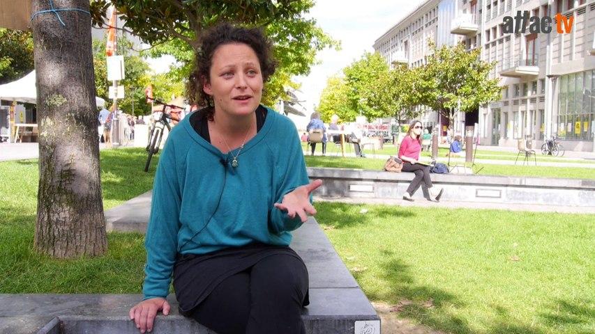 TAFTA/TTIP - Lori Wallach & Natacha Cingotti (ES+FR Subt)