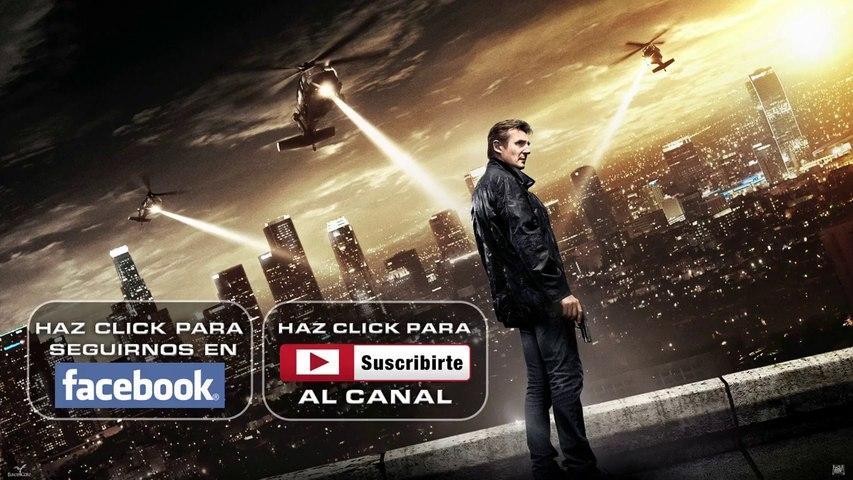 V3NGANZA TODO TERMINA AQUÍ   Trailer Oficial HD   2014