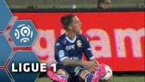 FC Lorient - Evian TG FC (0-2)  - Résumé - (FCL-ETG) / 2014-15