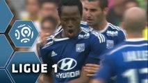 But Bakary KONE (51ème) / FC Nantes - Olympique Lyonnais (1-1) - (FCN - OL) / 2014-15