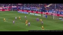 Lionel Messi ~ Barcelona vs Atletico Madrid ~ (11:1:2014)