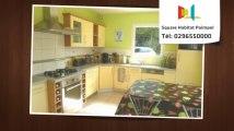 A vendre - Maison/villa - PLEUDANIEL (22740) - 6 pièces - 101m²