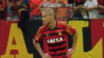 Brasileiro: Erster mit Trostlos-Auftritt