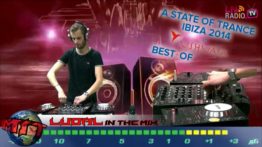 Meuse In Trance #112 (28.09.2014)