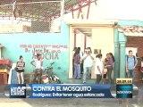 Héctor Rodríguez pide tomar medidas preventivas para evitar dengue y chikungunya