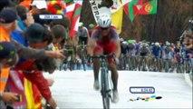 Kwiatkowski claims men's road race