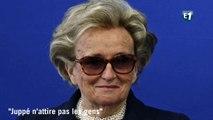 "Bernadette Chirac : ""Juppé n'attire pas les gens"""