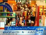 International Poultry Expo 2014 ended in Expo Center Lahore. 27 Sep City 42 - mediatrack Pakistan