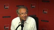 "Serge Raffy : ""François Hollande a besoin de Nicolas Sarkozy pour exister"""