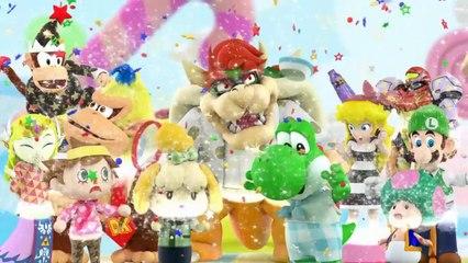 New 3DS - TVCM2  de