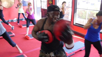 Billy Blanks 3-minute preview