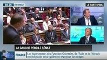 Le parti pris d'Hervé Gattegno : La gauche perd le sénat, enfin une bonne nouvelle pour François Hollande - 29/09