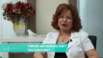Polikistik over sendromu nedir? Nasıl tedavi edilir?