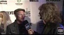 BackstageAxxess interviews Corey Taylor of Slipknot and Stone Sour