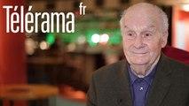Michel Bouquet : Télérama dialogue : « J'ai surtout un rapport avec l'auteur »