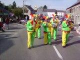 Fanfare de rue - fanfare pour fête de village