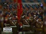Armata rusă are reputaţia unei forţe violente şi neîndurătoare, chiar dacă anumite regimuri politice au numit-o eliberatoare. Popoarele din fostele tări ale URSS cunosc poate cel mai bine adevărul despre Armata Roşie. Evoluția sa.