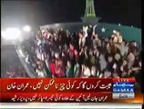 Imran Khan Speech In Lahore Jalsa At Minar-e-Pakistan Part 3/3 - 28 September 2014 PTI - Pakistan Tehreek-e-Insaf 