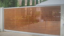 Automatic Gates Pakistan - Best Automatic Gate Systems in Pakistan
