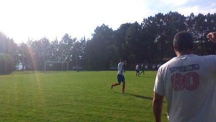match  réserve sénior BSA - LE PRADEL
