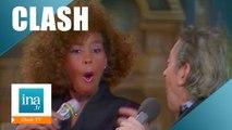 Le clash Serge gainsbourg / Whitney Houston - Archive INA