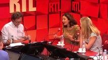 Valérie Karsenti et Pascale Arbillot : Les invités du jour du 29/092014