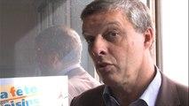Vincent Godebout, Délégué Général de Solidarités Nouvelles face au Chômage - pour la Fête des Voisins au Travail !