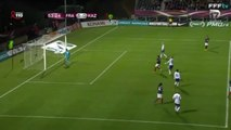But Gaëtane Thiney/Top Buts Eliminatoires du Mondial 2015