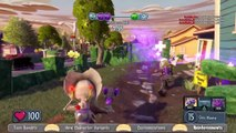 Plants vs Zombies : Garden Warfare - Legends of the Lawn Trailer