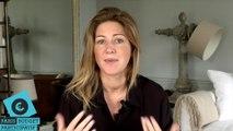 Budget Participatif: Amanda Sthers, écrivain et scénariste,