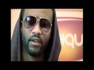 Fally Ipupa - Interview par Claudy Siar