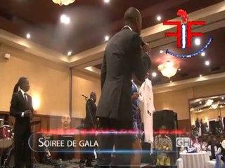 Fally Ipupa Fondation - Goma