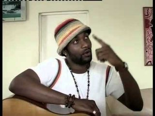 Fally Ipupa parle de son premier album solo (Kinshasa, 2005)