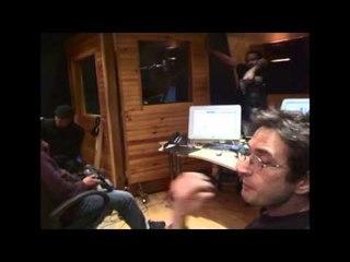 "Fally Ipupa ""Droit Chemin"" - Making Of de l'enregistrement de l'album"