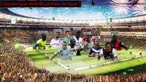 Aerola, Falcon, Imbula... L'équipe type de la 8e journée de Ligue 1 !